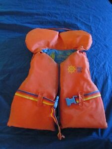 Life Jackets(youth)