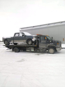 Car/truck moves and hauls