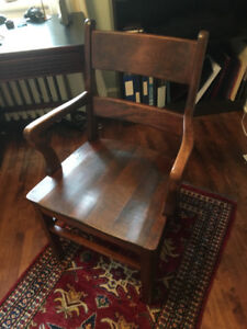 Antique Chair For Sale