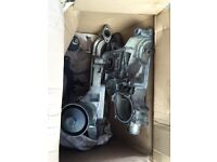 Vauxhall z16ler engine for Spares or repair