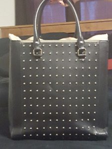 Danier Leather Tote Bag