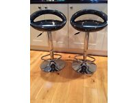 2 Bar Stools - SOLD