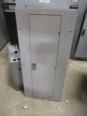 GE 200 Amp Main Lug 120/208 Volt 30 Circuit Load Center- E1436 ()
