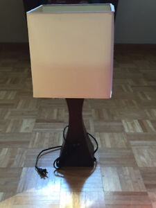 Umbra Table Lamp