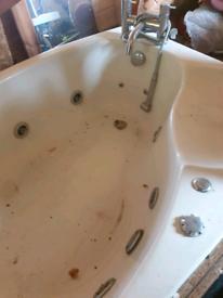 Jacuzzi bath forsale