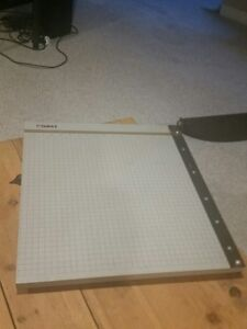 Dahle cutter/trimmer