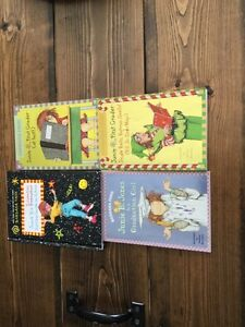 Junie B. Jones Books