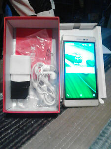 BRAND NEW X-BQ P9 CELL PHONE WITH BOX AND ACCESSORIES Belleville Belleville Area image 5