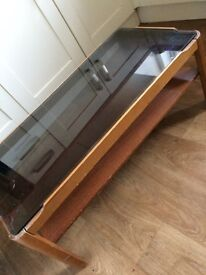 Myers vintage coffee table