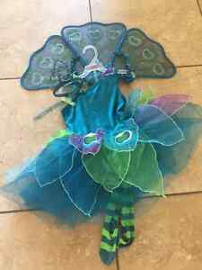 Girls Halloween Costumes & Dress Up Clothes - toddler - size 6