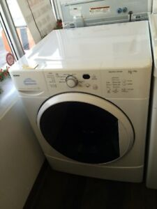 Reconditioned Washer & Dryer Sale -9267 50St- Washers $280