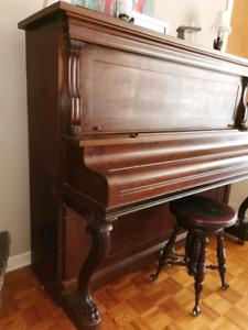Piano Gourlay