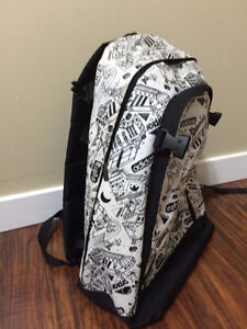 Limited Edition Signature Adidas BackPack like new condition