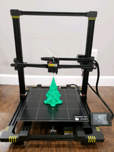 HUGE Anycubic Chiron 3D Printer