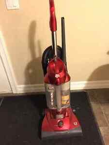 Dirt Devil Dual Cyclonic Vacuum
