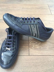 Chaussures Versace Collection taille 41 bleu