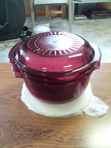 Tupperware 7pc Stack Cooker Set