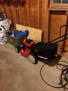 lawnmower-TROY