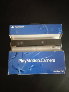PS4 Camera (Brand New)