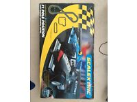 Scalextric F1 Pole Position £15