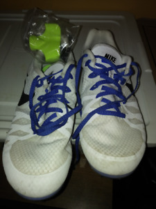 *MUST SELL* Soccer Shoes NIKIRACING