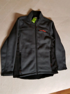Winter jacket - Mens medium