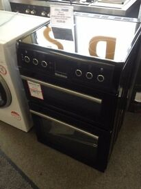 Graded Blomberg 60cm ceramic cooker