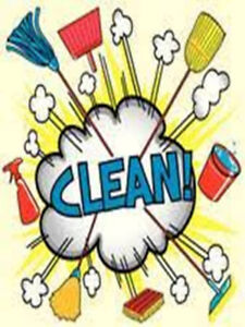 Cleaner; Need Help With Cleaning?