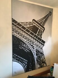 Extra Large Canvas Print