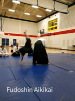 Aikido Classes .... (martial arts, self defence)