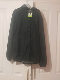 BNWT no fear mens jacket