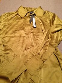 BNWT Next Blouse