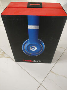 Authentic - Beats Studio 2.0 Wired Noise Cancellation Headphone