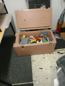 Lego 1000million pieces in container Tarro Newcastle Area Preview