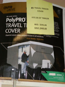 RV Cover; PolyPRO (TM) 3;