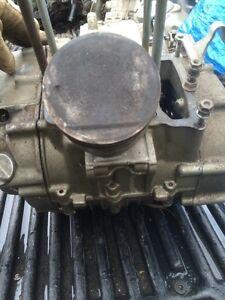 Honda XL350 Engine Regina Regina Area image 3