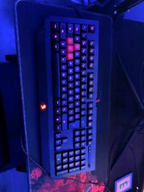 A4 bloody keyboard b102