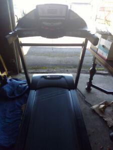 XTERRA Treadmill/incline