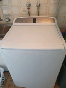 Washing Machine - Fisher and Paykel 10kg