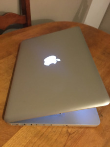 MacBook Pro 13'' i7/16GB/480SSD