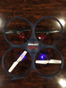 SOLD... Drone - UDI RC