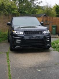 Car/Van Custom Remap