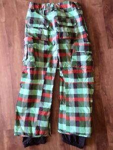 Burton boarder / ski pants