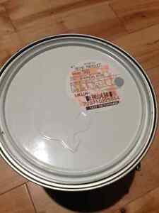 1 Gallon Behr Marquee Paint never opened - Surreal Blue London Ontario image 2