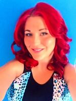 jodie has moved salons 705-220-7924