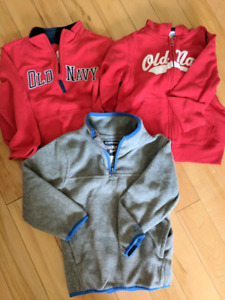 Clothes lot for 5 year old boys - as new