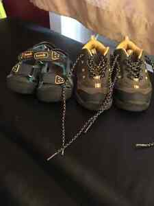 Size 5/6 shoes excellent condition Stratford Kitchener Area image 1