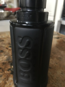 New HUGO BOSS Parfum Edition THE SCENT For HIM 100 ml Perfume