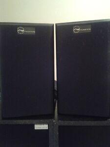 Nuance-Advantage 1S Speakers