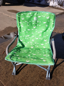 Wanted: Kids Outbound Folding Camping Chair